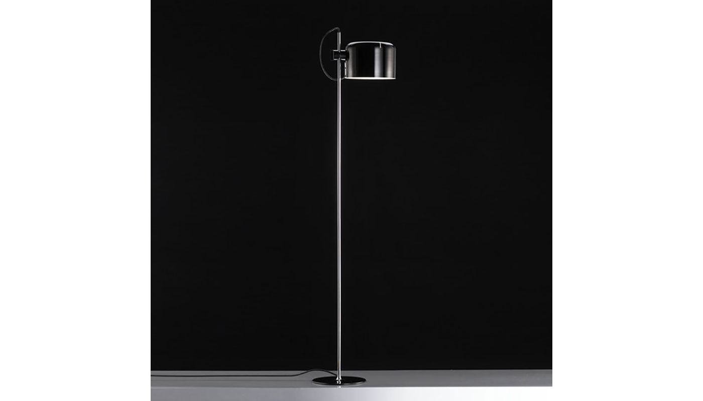 Coupe 3321 Floor Lamp
