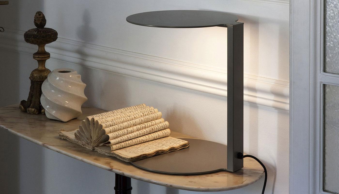 Duca Table Lamp