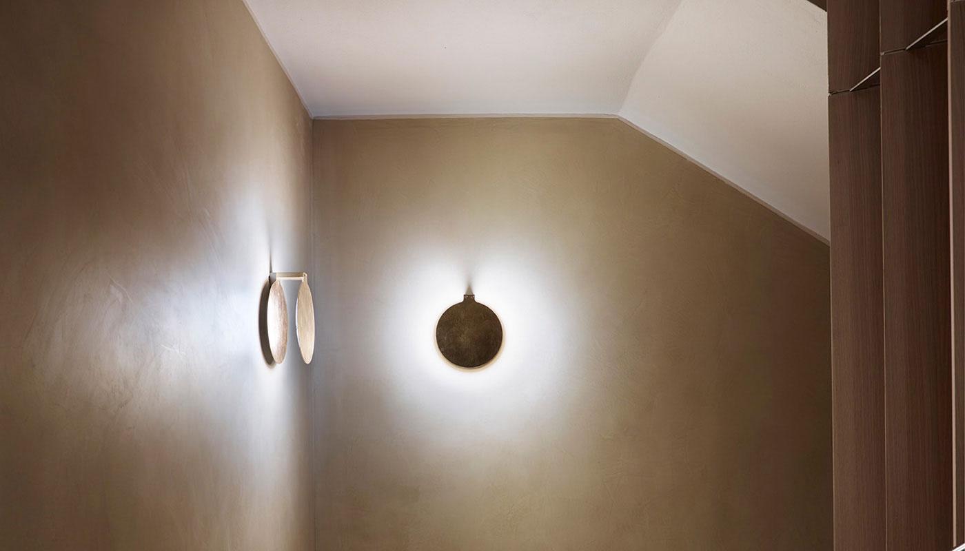 Duca Wall Light