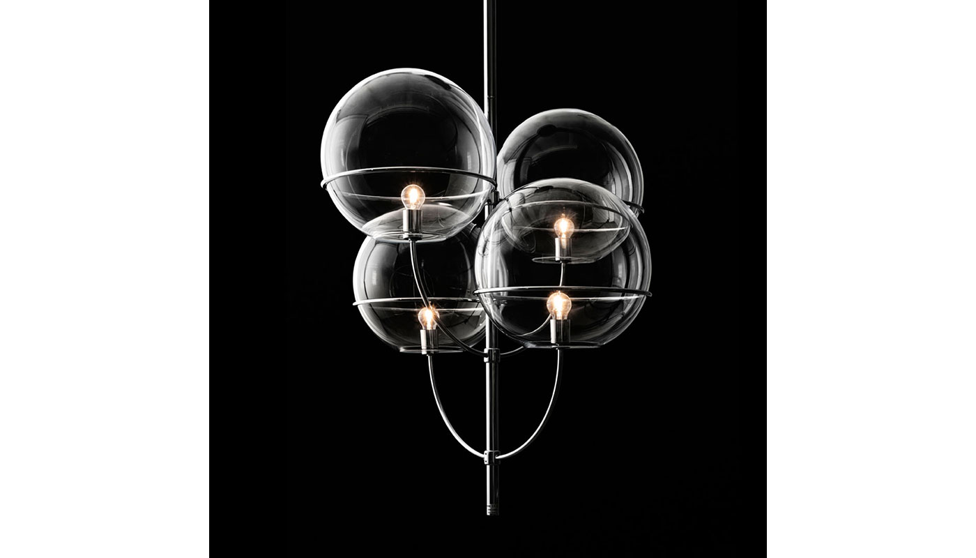 Lyndon Suspension Light