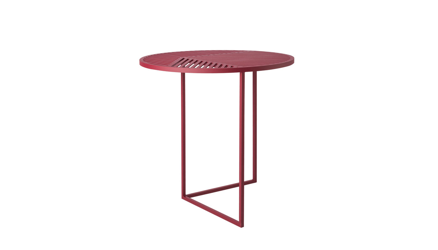 ISO-A Small Table