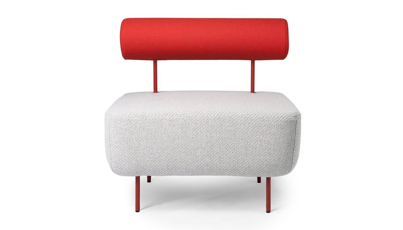 Hoff Lounge Chair