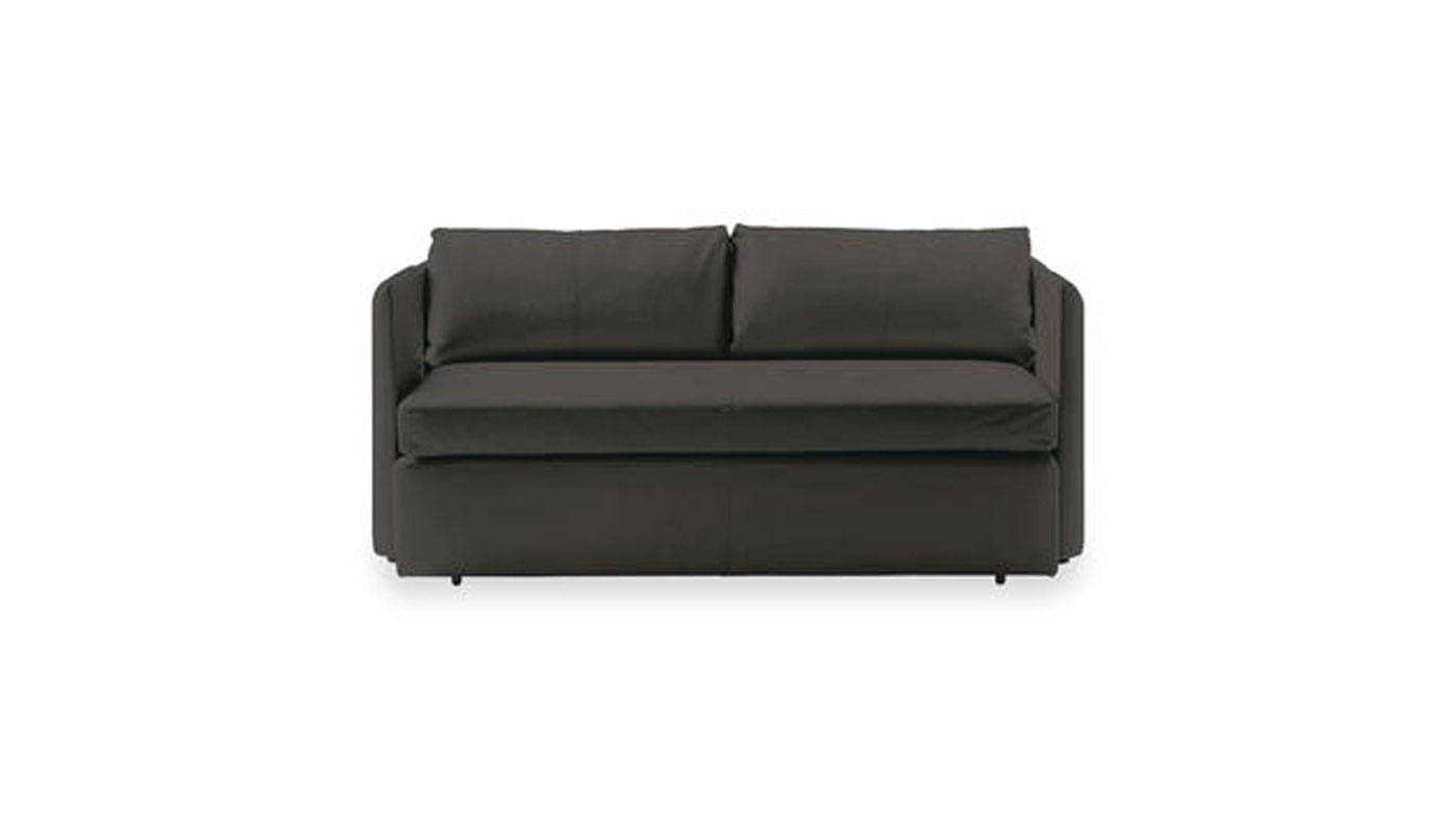 Poltrona Studio.Naidei Sofa Bed By Poltrona Frau Switch Modern