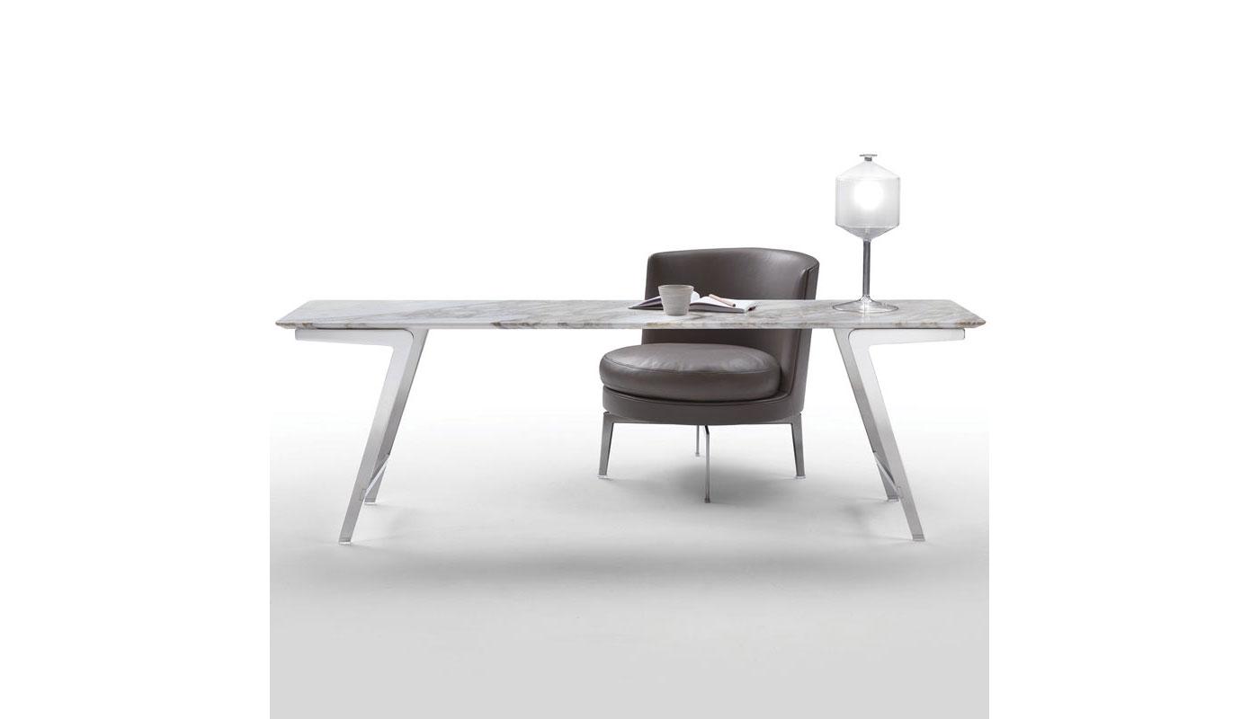 Soffio Table