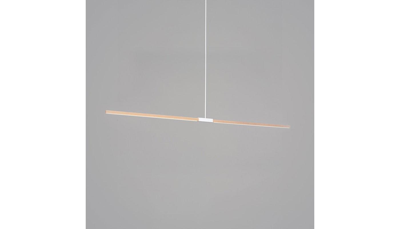 Pendant Suspension Light - 10ft