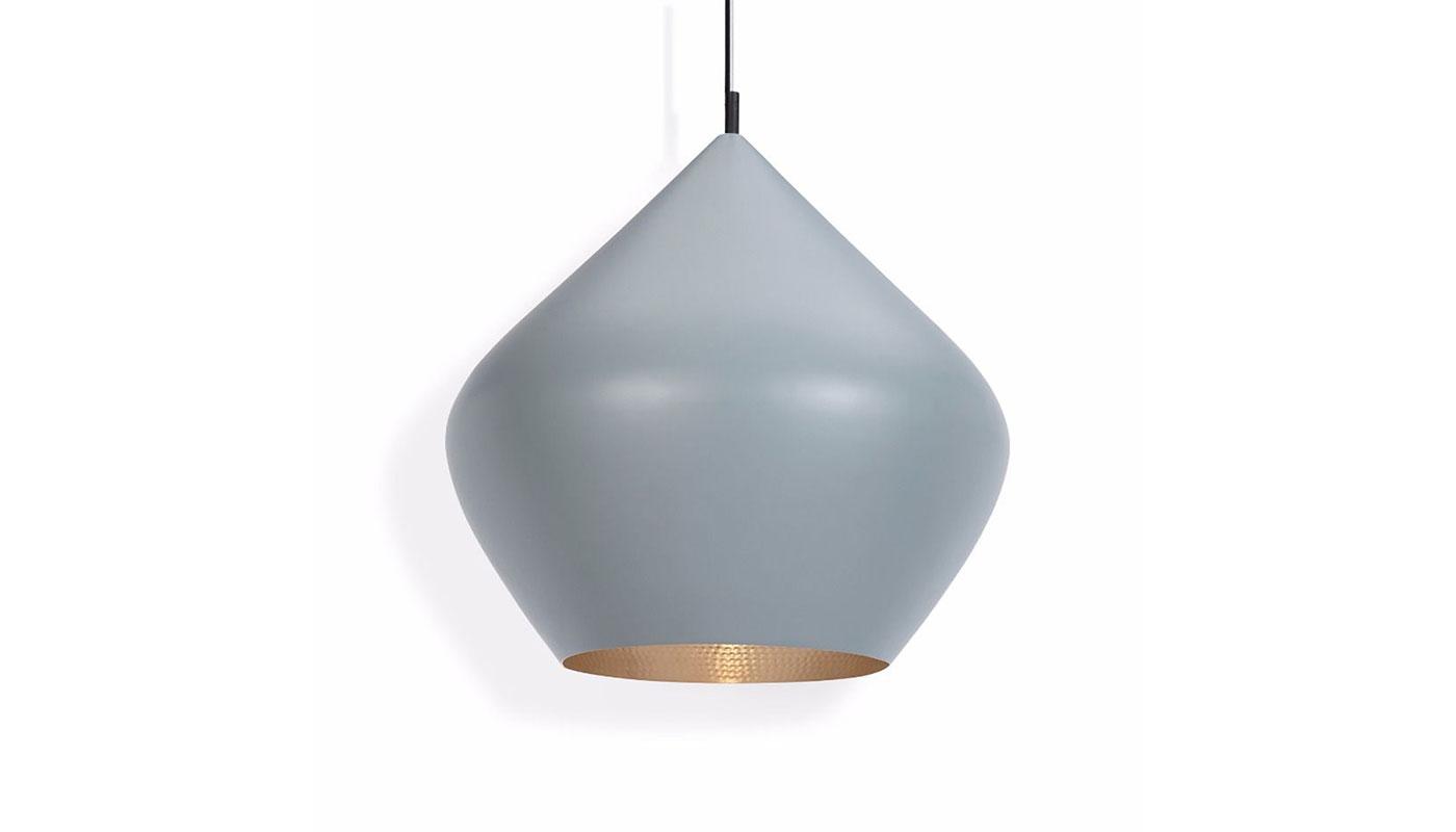 Beat Stout Suspension Light - Gray