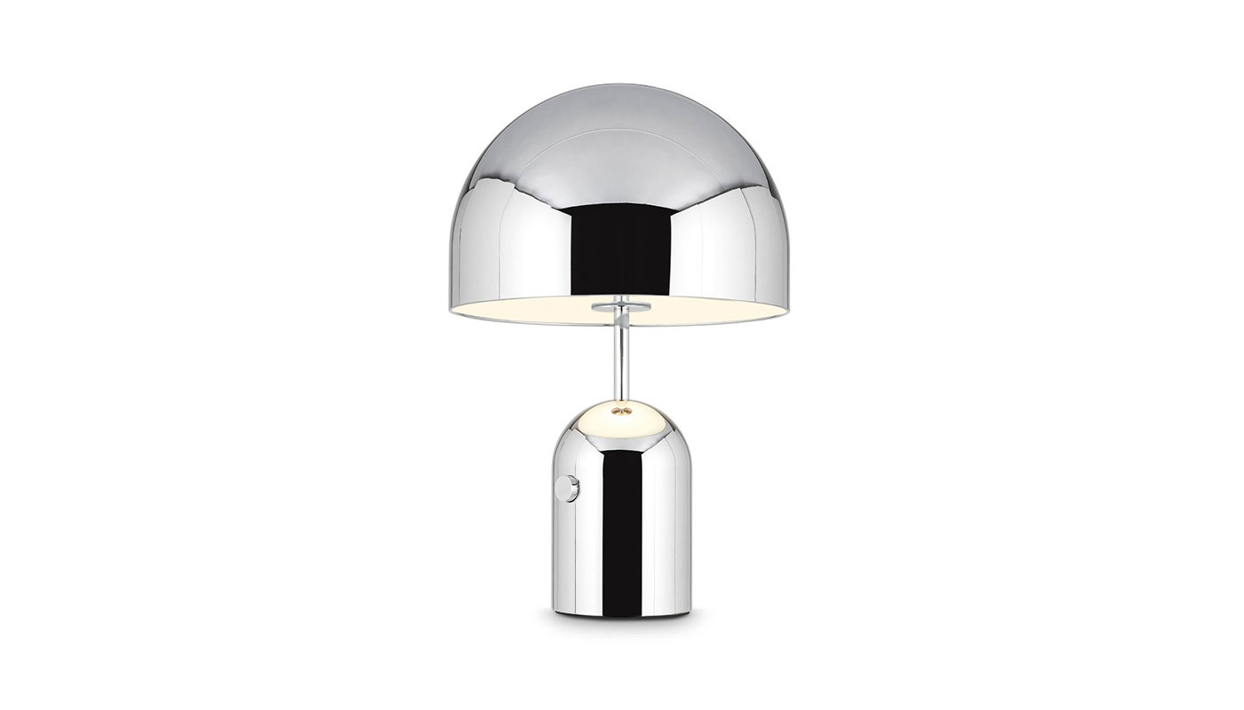 Bell Table Lamp - Large