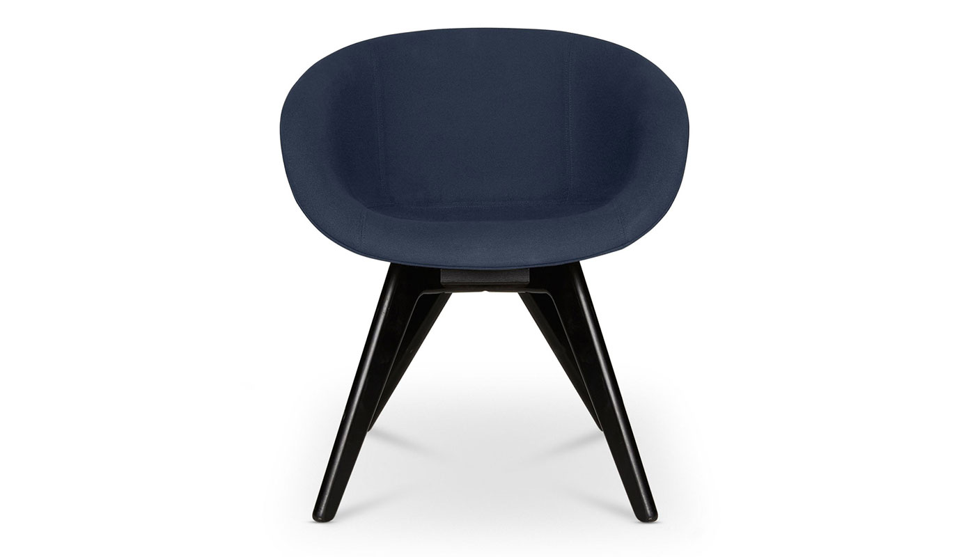 Prime Scoop Low Dining Chair By Tom Dixon Switch Modern Gmtry Best Dining Table And Chair Ideas Images Gmtryco
