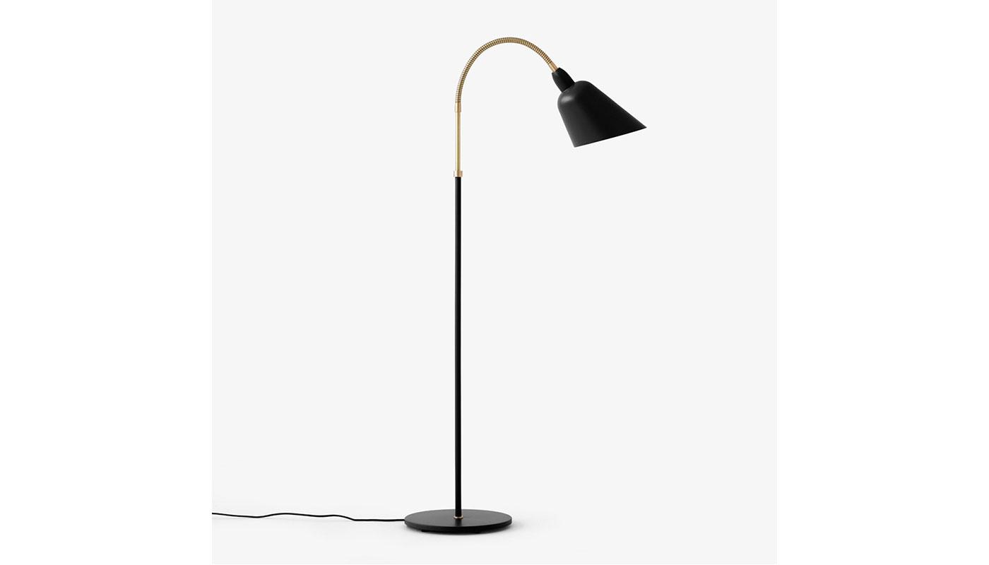 Bellevue Floor Lamp - AJ7