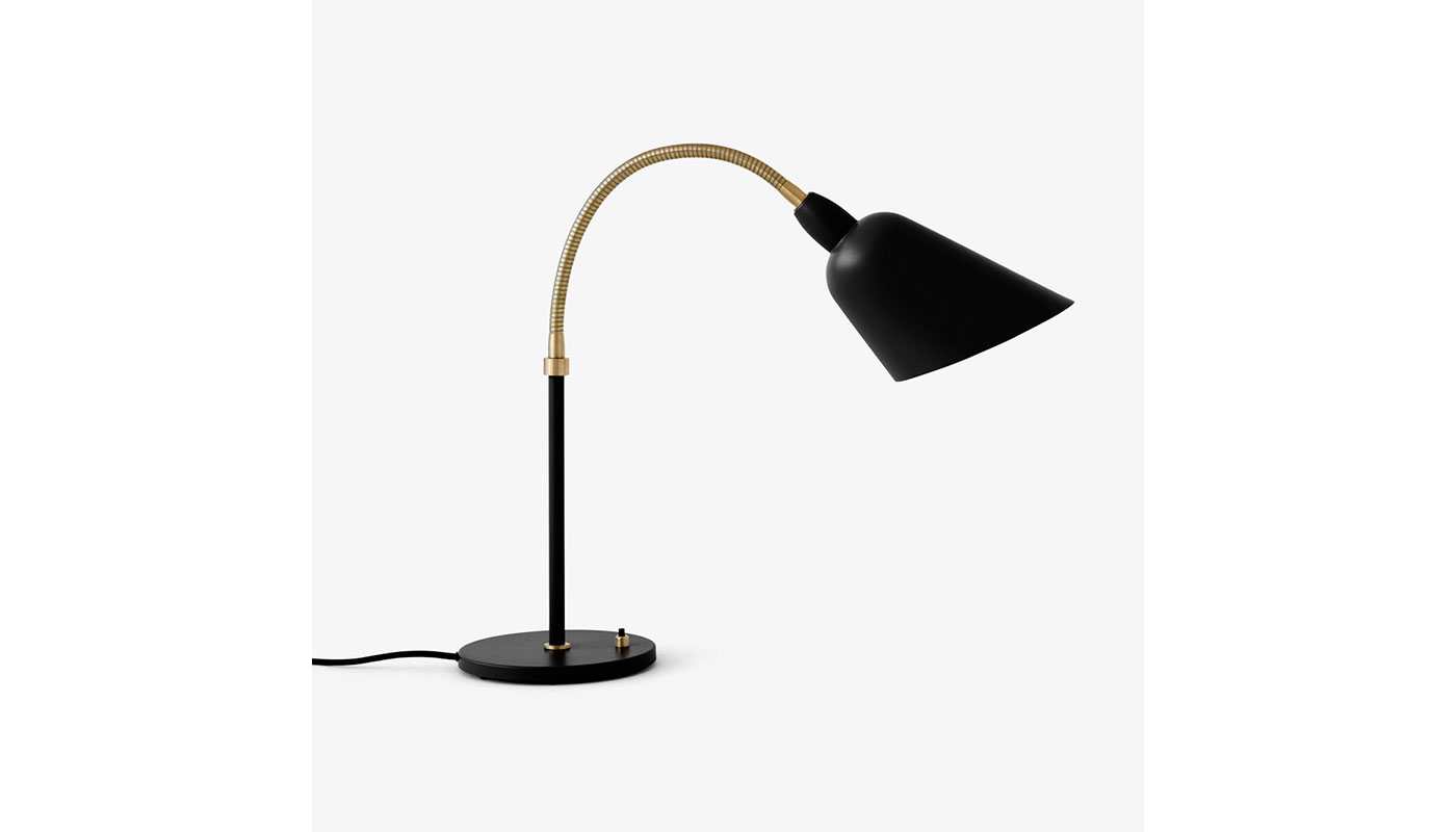 Bellevue Table Lamp Aj8 By Tradition Switch Modern