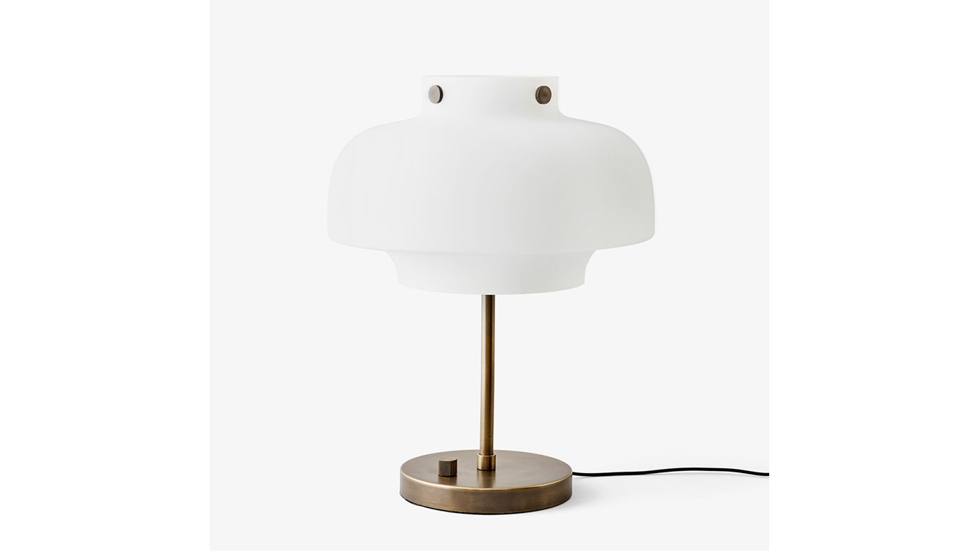 Copenhagen Table Lamp - SC13