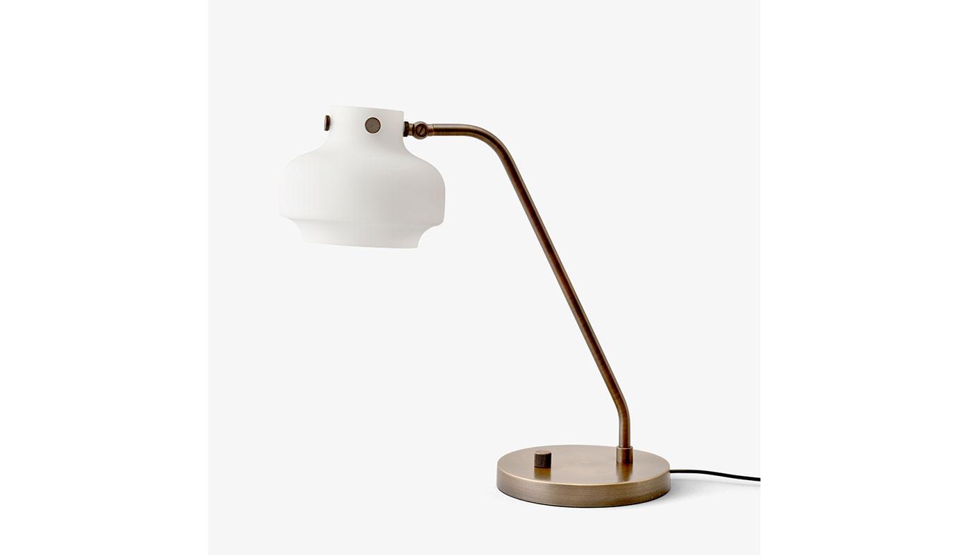 Copenhagen Desk Lamp - SC15