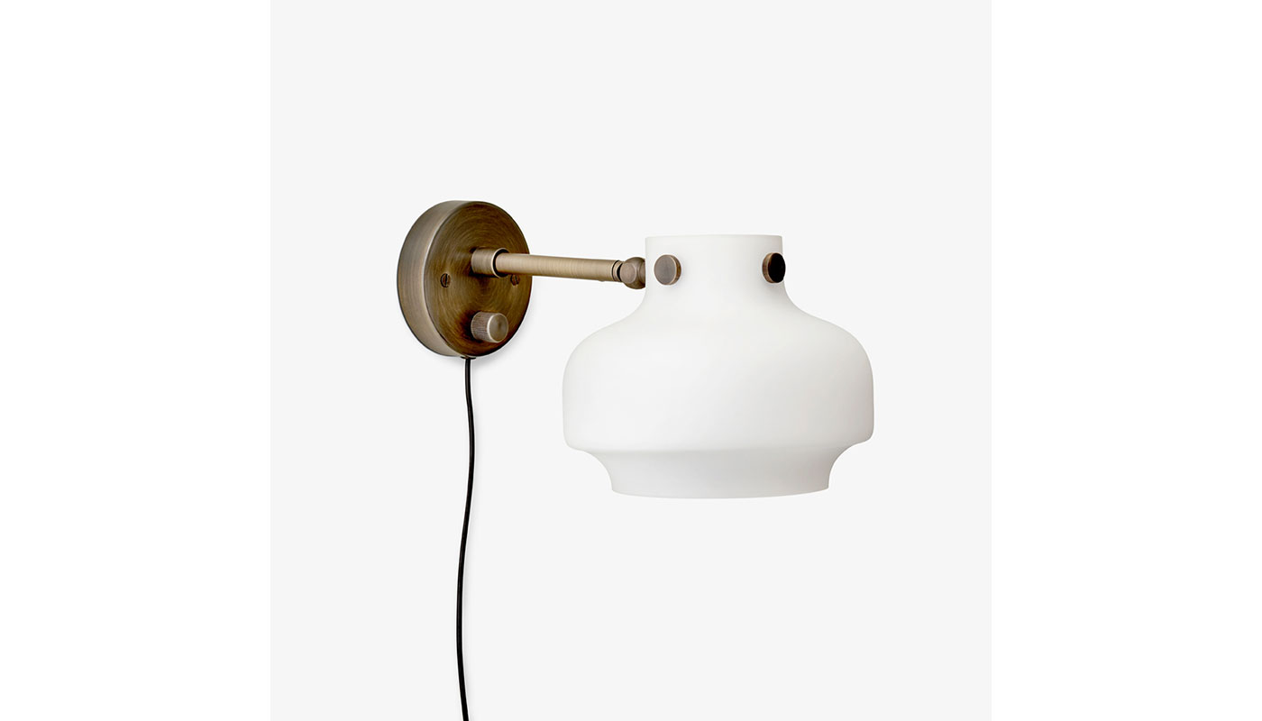 Copenhagen Wall Light - SC16