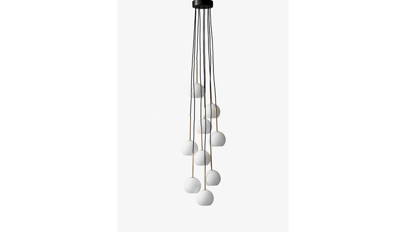Ice Suspension Light - SR6