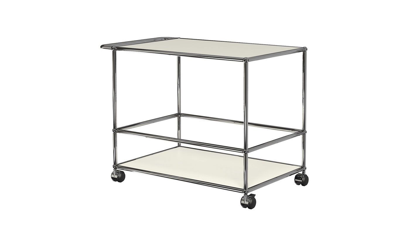 USM Haller Serving Cart L18