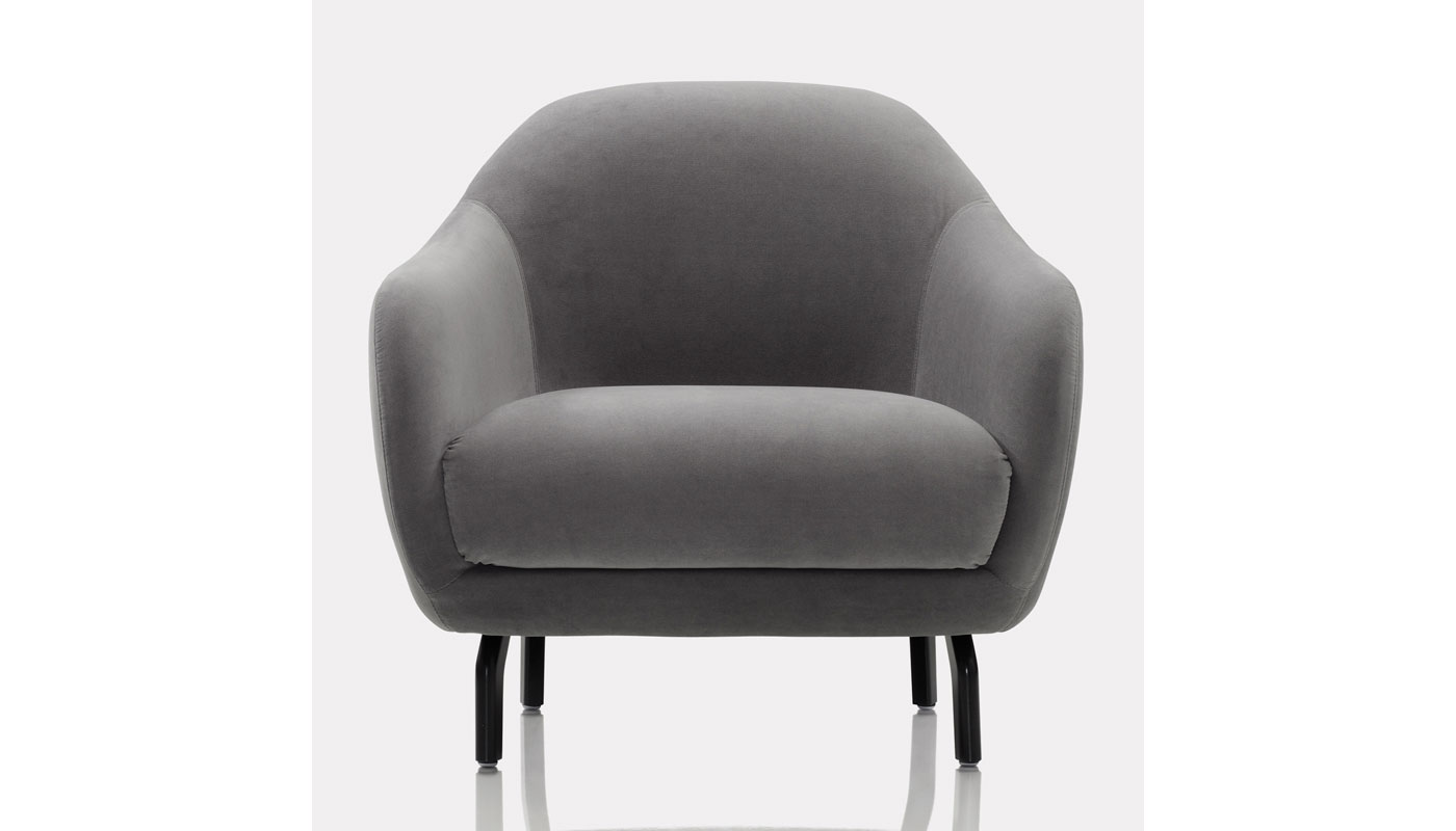 Amber Lounge Chair