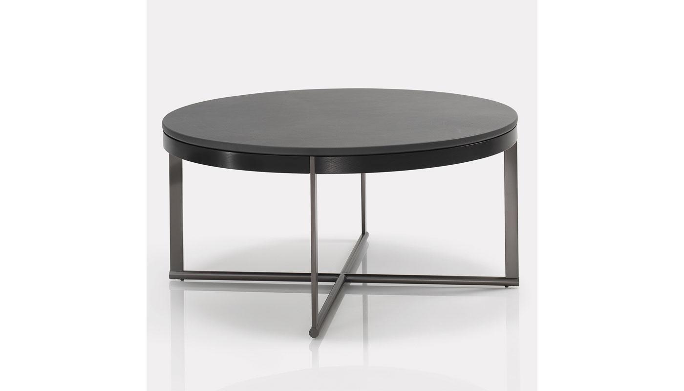 Bristol Coffee Table - Round