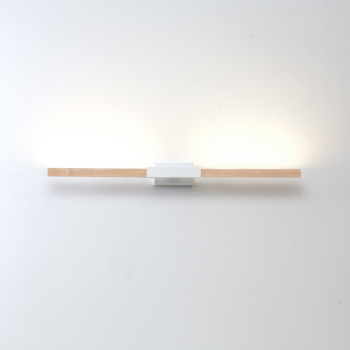 Horizontal Sconce - 3ft