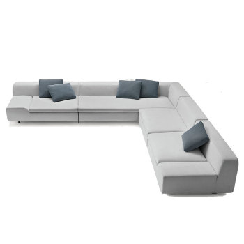 Allnew Sectional Sofa - Indoor