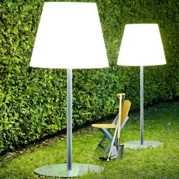 Amax Outdoor Lamp