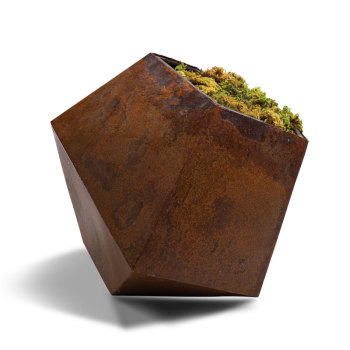 Boulders Table Planter