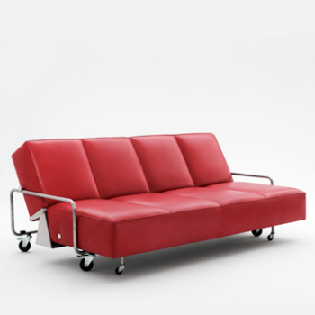 Bed Couch