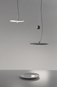 BlancoWhite D1 and D2 Suspension Light