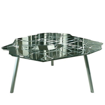 Brasilia Dining Table