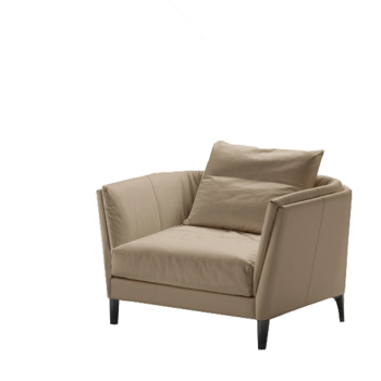 Bretagne Lounge Chair