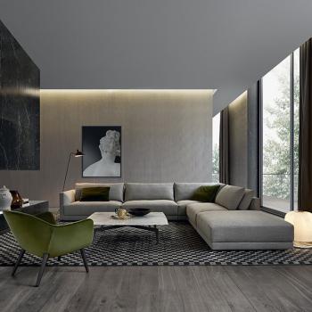 Bristol Sectional Sofa