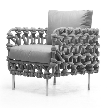 Cabaret Easy Lounge Chair