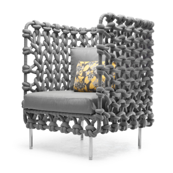 Cabaret Lounge Chair