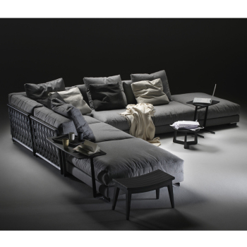 Cestone 09 Sectional Sofa