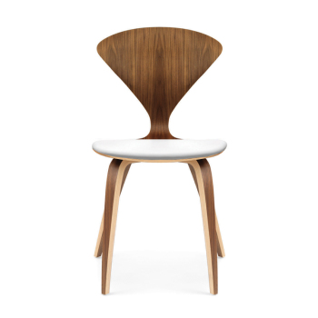 Side Chair - Uphol. Seat