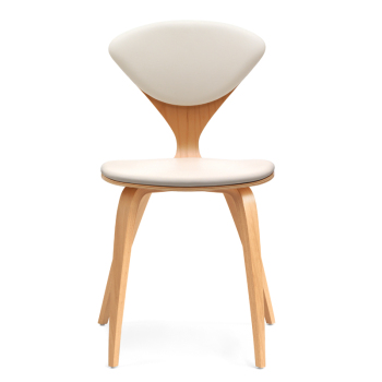 Side Chair - Uphol. Seat & Back