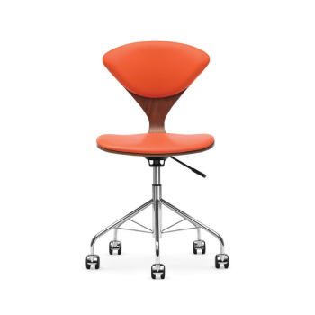 Task Chair - Uphol. Seat & Back