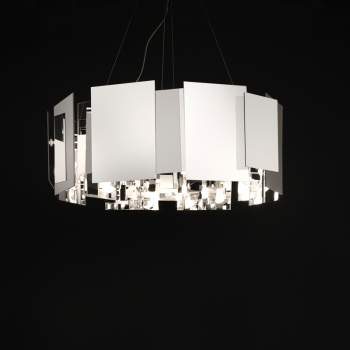 Coroa Suspension Light