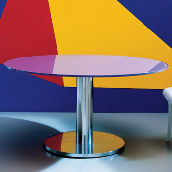 Croma Round Dining Table