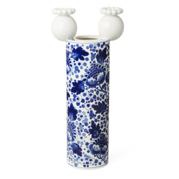 Delft Blue No. 1 Vase