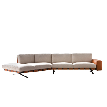Fenix Sectional Sofa