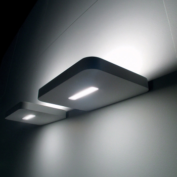 Flat Wall Light