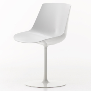 Flow Chair - Central Leg
