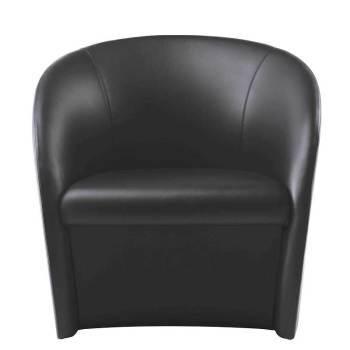 Intervista Twist Lounge Chair