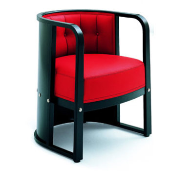 Kunstschau 1908 Lounge Chair