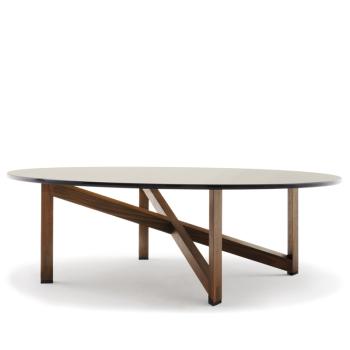 Leo Coffee Table - Round