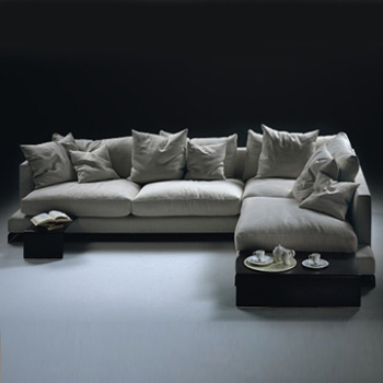 Long Island Sectional Sofa