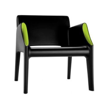 Magic Hole Lounge Chair