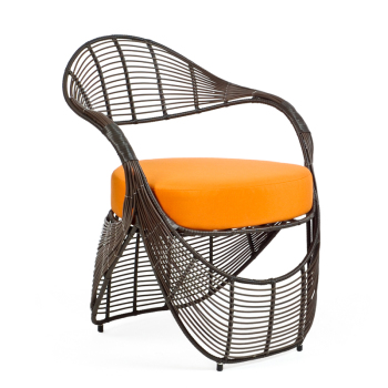Manolo Club Chair