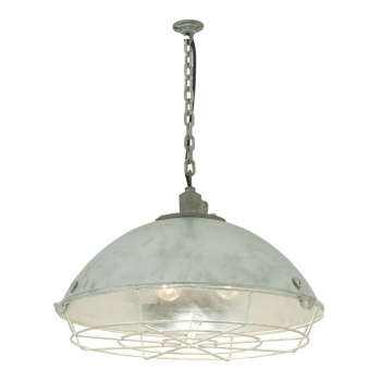 Cargo Cluster Pendant Light