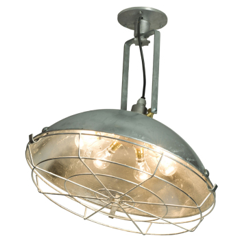 Cargo Cluster Ceiling Light